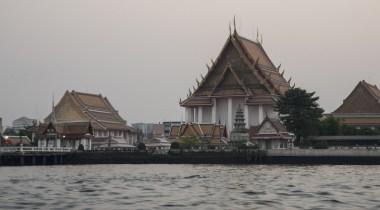 roteiro pela Tailândia