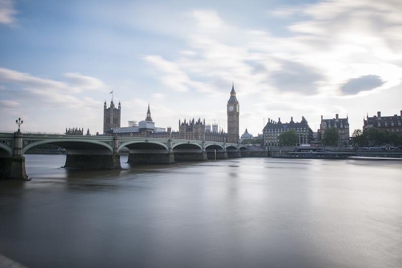 O que fotografar em Londres