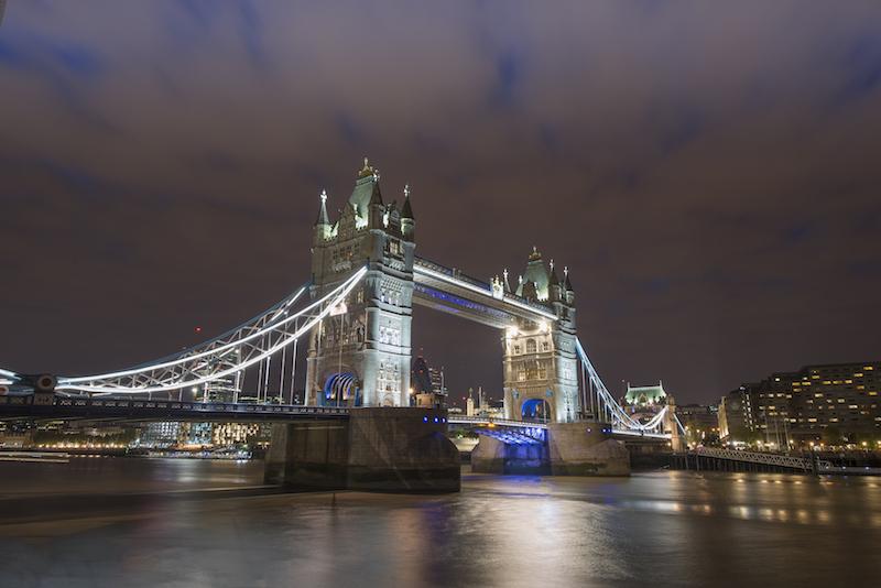 As melhores fotos em Londres
