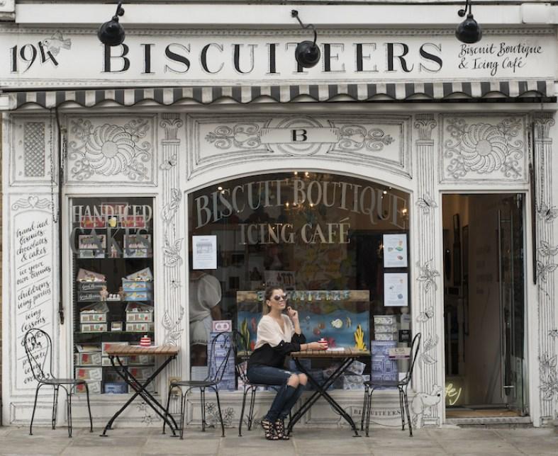 Fotografia em pontos turísticos de Londres
