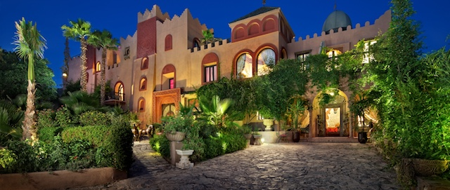 Como viajar de carro pelo Marrocos