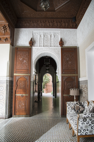 portas marroquinas