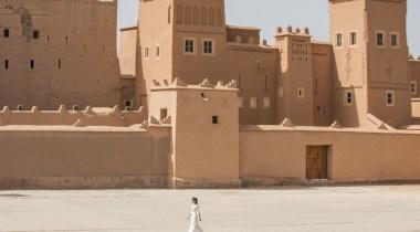 Melhor época para visitar Marrocos