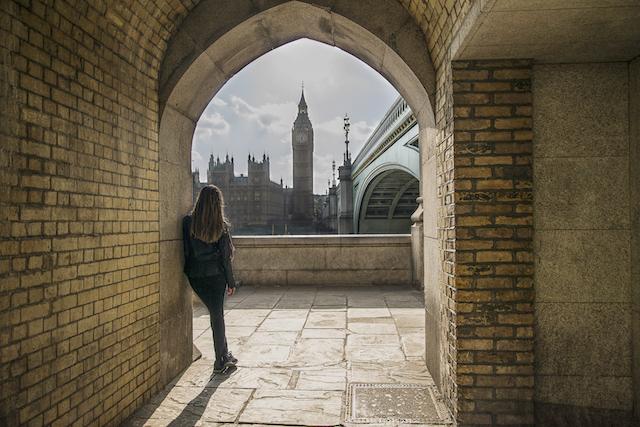 lugares nao turísticos em Londres