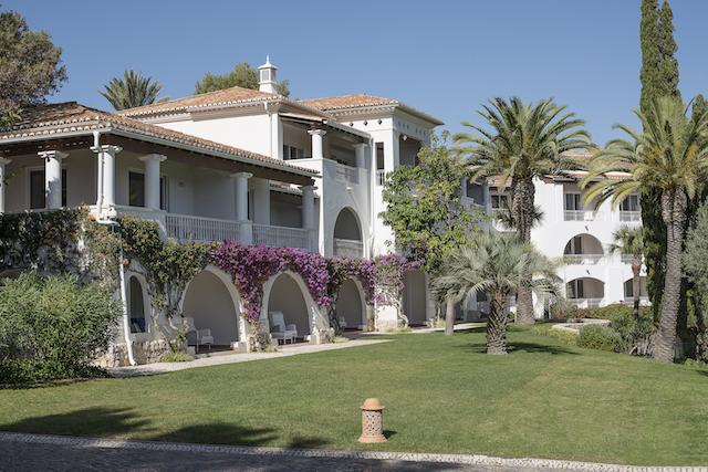 onde se hospedar nas praias do Algarve