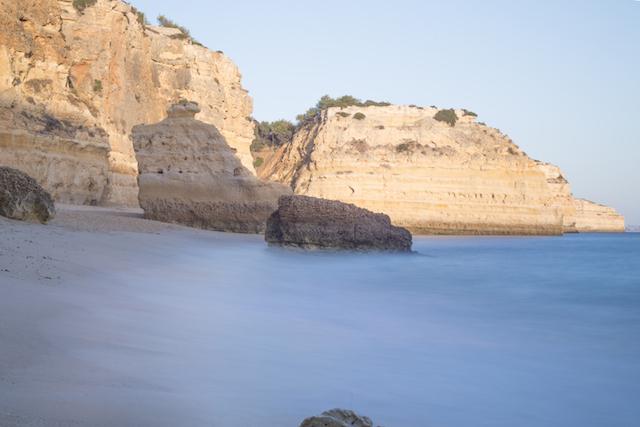 melhores praias da Europa