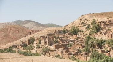 roteiro de viagem de carro pelo Marrocos