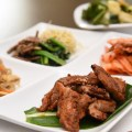 【新店】4/4、猪名川町松尾台にふるさとっていう韓国料理屋さんができたみたい。テラス席がめっちゃ綺麗なお店!