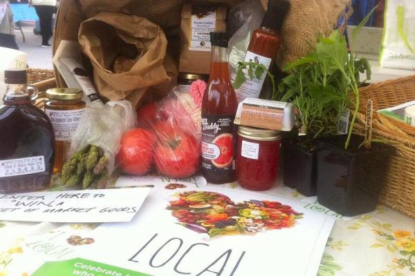 Peterborough Downtown Farmers' Market opens for its 20th ...