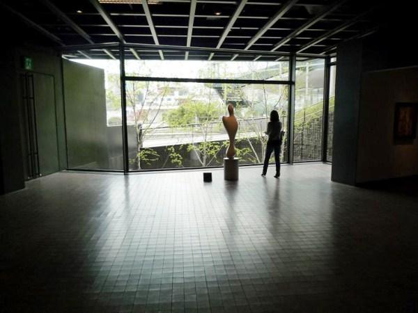 サムスン美術館 Leeum3