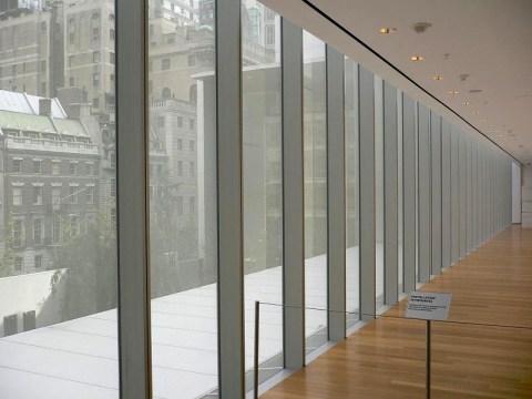 ニューヨーク近代美術館MOMA 5