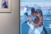 柴原 薫 展 KAO'RU® Exhibition12 見えない者の存在 Encounter with lovely eyes