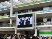ようこそ川崎へ!EXILE SHOKICHI 新曲リリースイベント