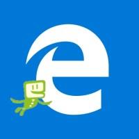 ようやく個人のメッセージボックスが Microsoft edge でも見られるようになった