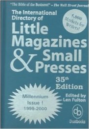 Directory Small Press 35