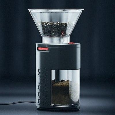 młynek do kawy domowy elektryczny