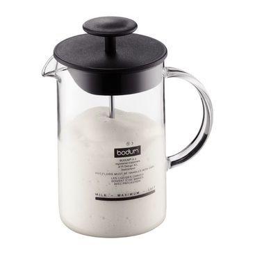 spieniacz do mleka