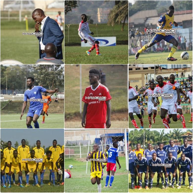 Uganda Premier League