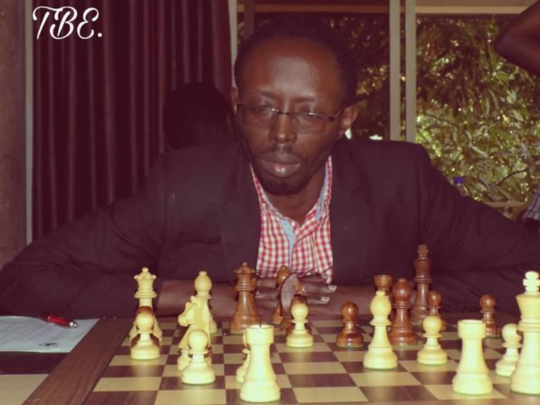 Harold Wanyama