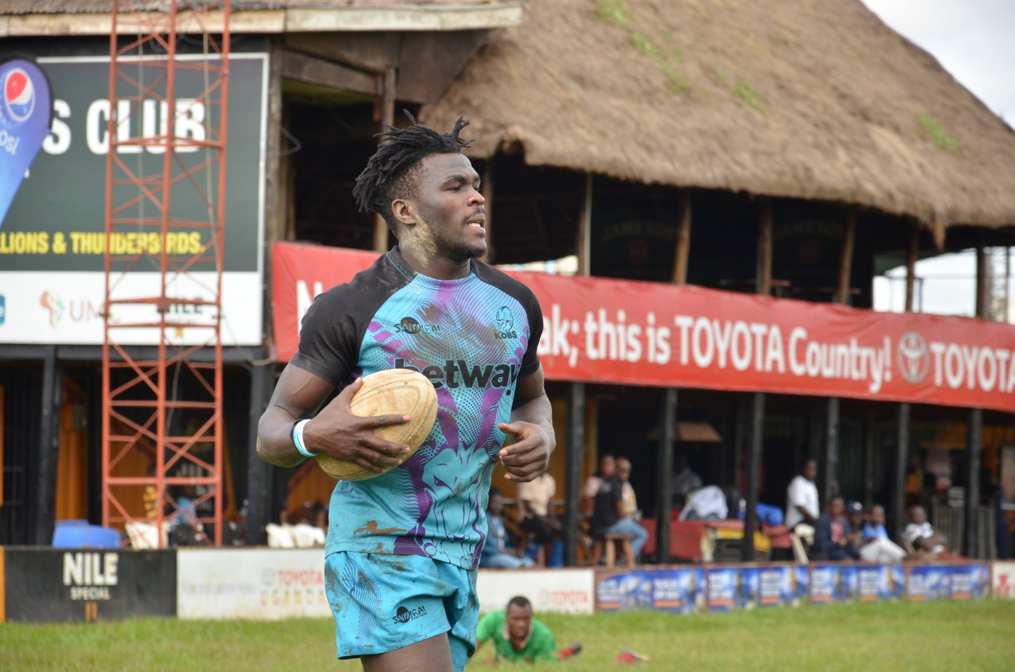 Kobs Rugby Club to begin series title defence in Pool A at Mileke Sevens