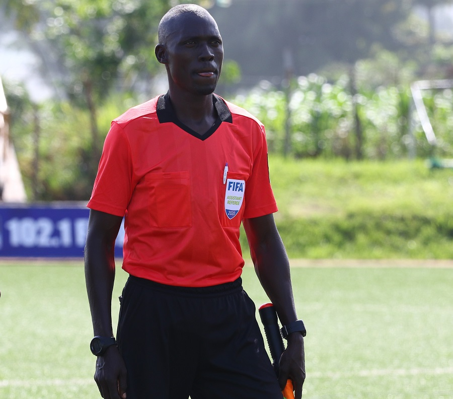 'The Large 4 Agenda': 9 Ugandan FIFA Referees come of age since 2017
