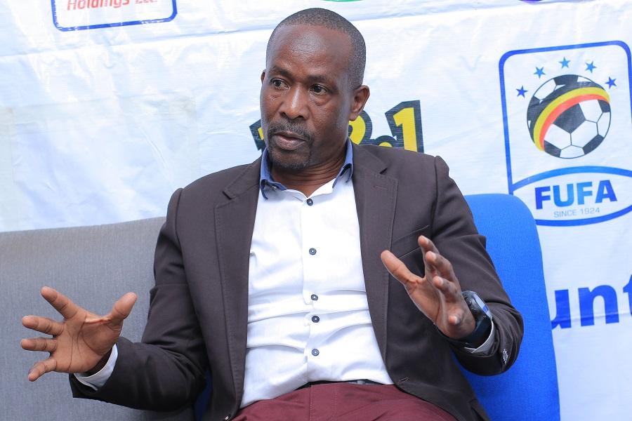 Abdallah Mubiru calls for populous backing prior to crucial Uganda Cranes  engagements