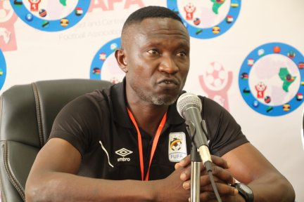 Byekwaso makes two changes in Uganda's team against Tanzania   CECAFA U-23 Challenge Cup