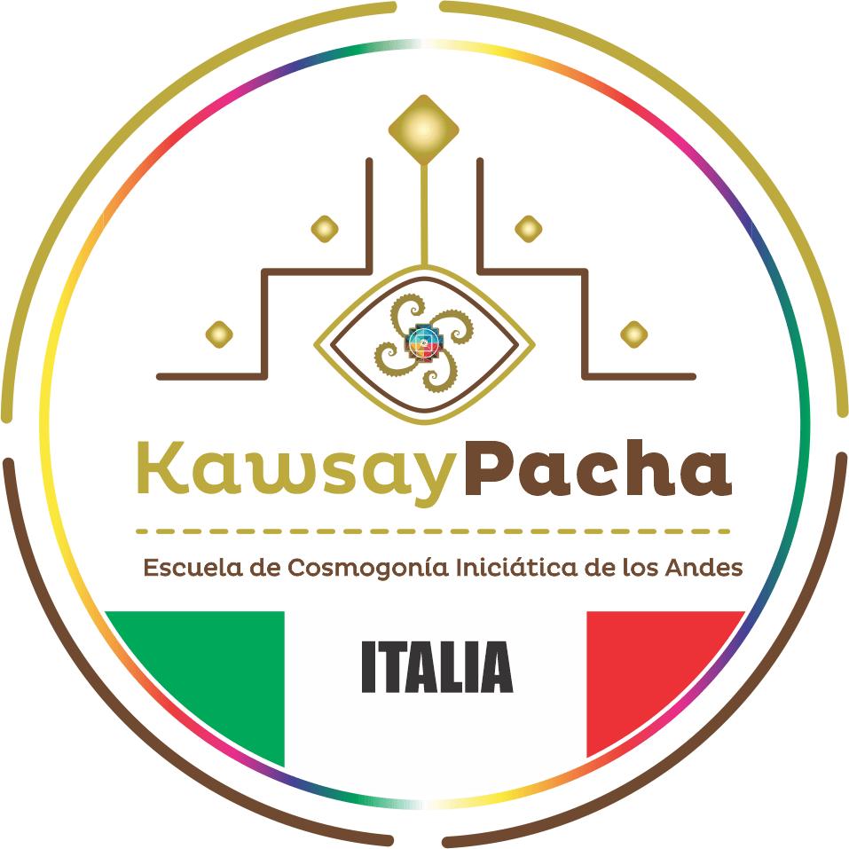 Logo sede kawsaypacha Italia
