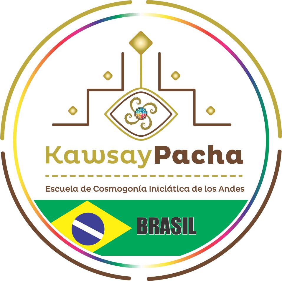 logo sede kawsaypacha brasil