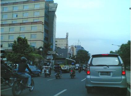 Benarkah Jakarta Akan Tenggelam??? (6/6)