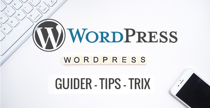 WordPress-guider