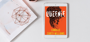 Queenie Book Review