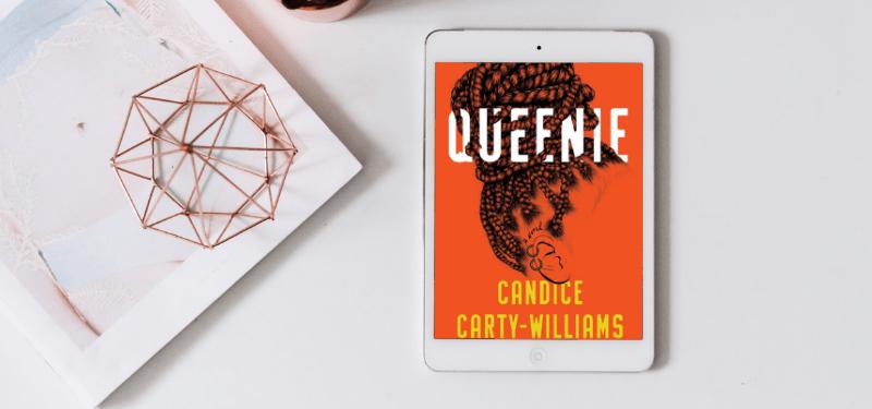 Queenie Book Review