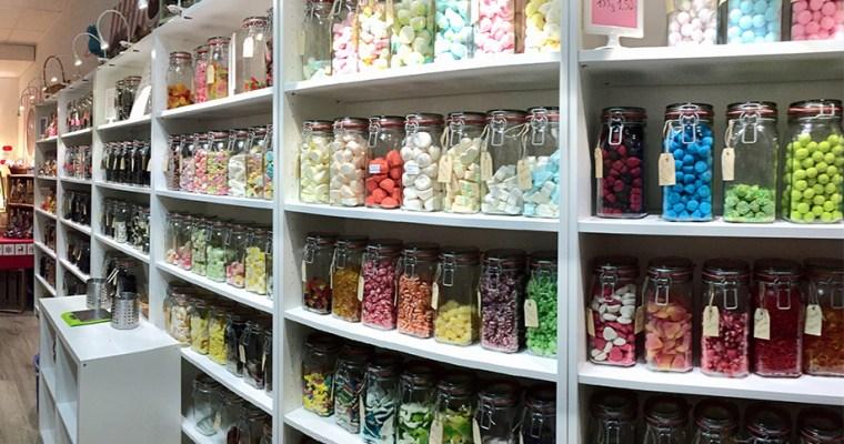 Candy Shop Itzehohe – Bonbonladen & Feines