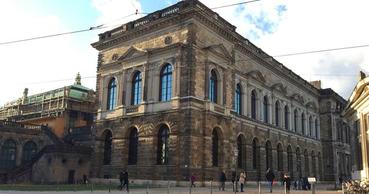 Glutenfrei Dresden erkunden