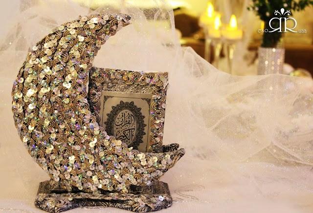 Quran At a Wedding