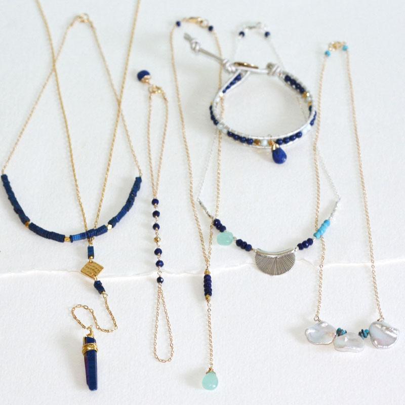 Delicate-Necklaces