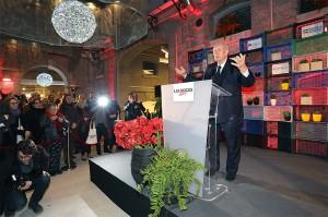 Inauguration des Docks Village - Marseille