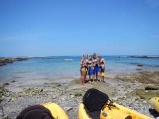 snorkel, snorkeling, mal pais, costa rica, paddle, paddling,