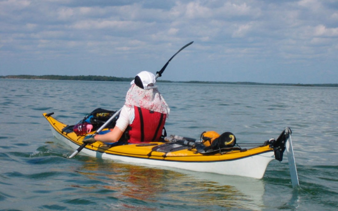 kayak rentals Lake Michigan