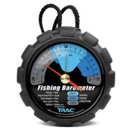 Fishing Barometer, South Africa,