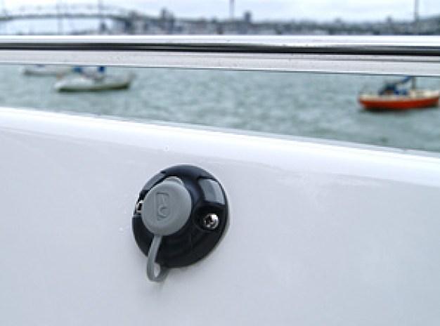 RailBlaza StarPort adapter