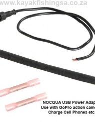 Nocqua Component Pack