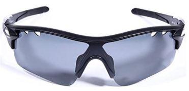 Image result for Hulislem Blade ⅡSport Polarized Sunglasses