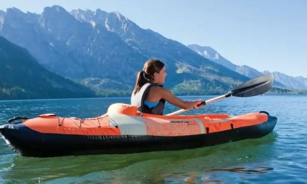 Kayak Reviews