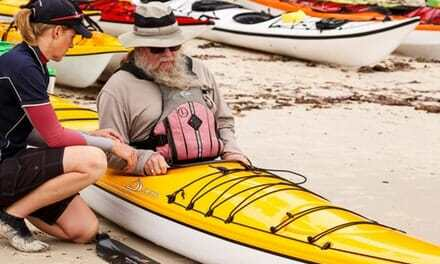 Learn The Exciting Sport Of Kayaking