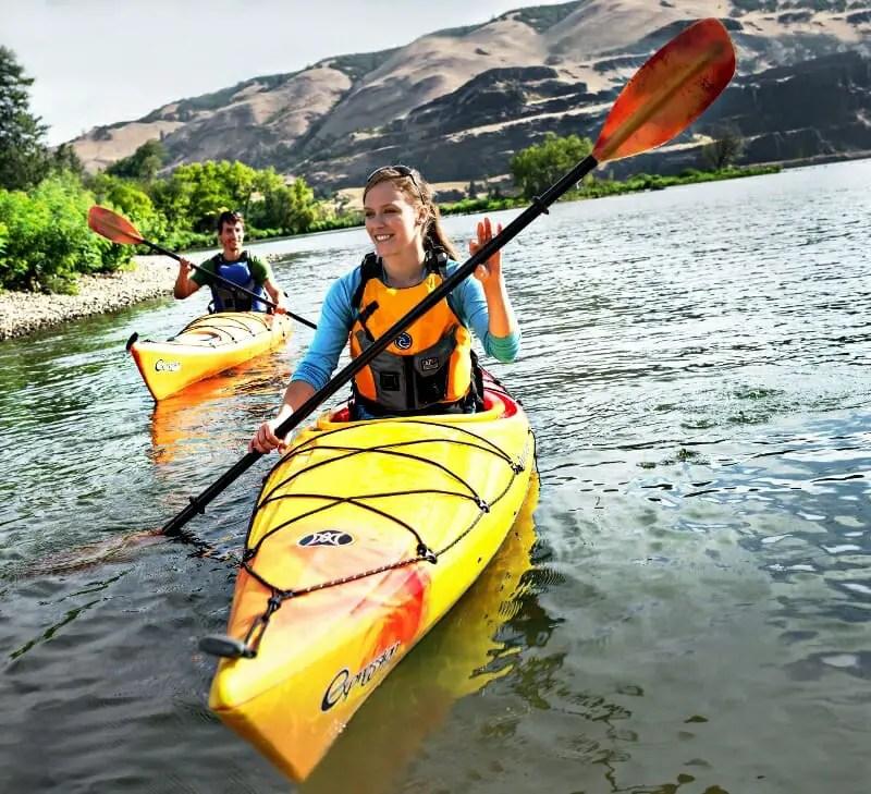 Perception Kayaks Product Reviews   The Kayaking Journal