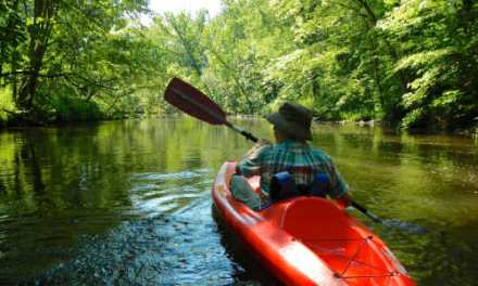 Rogue River Canoes