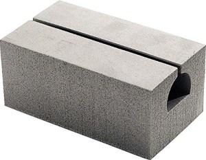 Foam blocks