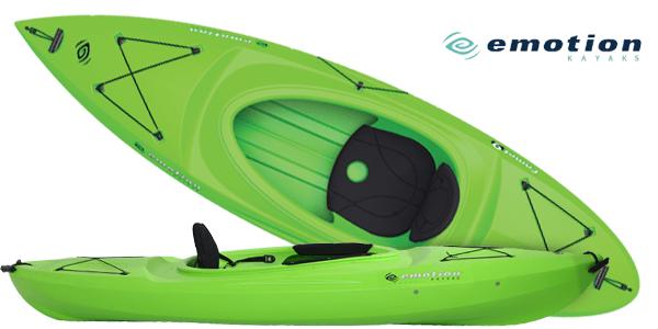 Emotion Darter 9 Kayak